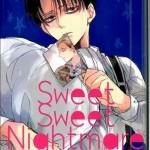 2jmeugy4 150x150 - 【進撃の巨人BLエロ同人誌】エルヴィン×リヴァイ「Sweet Sweet Nightmare」※18禁【ボーイズラブ漫画】