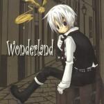 0ocas4t1 150x150 - 【DグレBLエロ同人誌】神田×アレン「Wonderland」※ボーイズラブ漫画【D.Gray-man】
