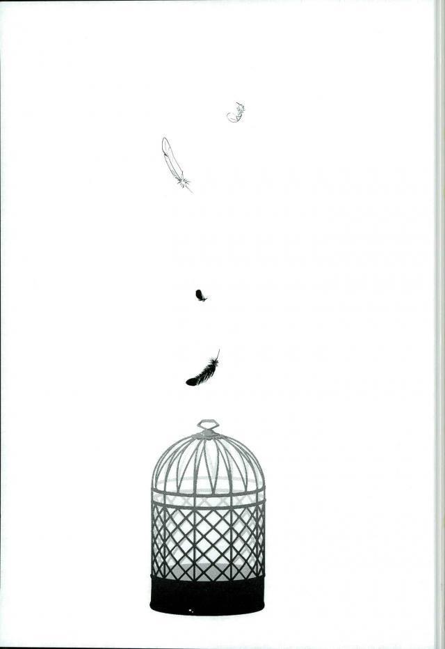 【エロ同人誌 進撃の巨人】エルヴィンがリヴァイに拘束されてアナル舐めからの中出しセックス!!【Mr.Strawberry エロ漫画】 039