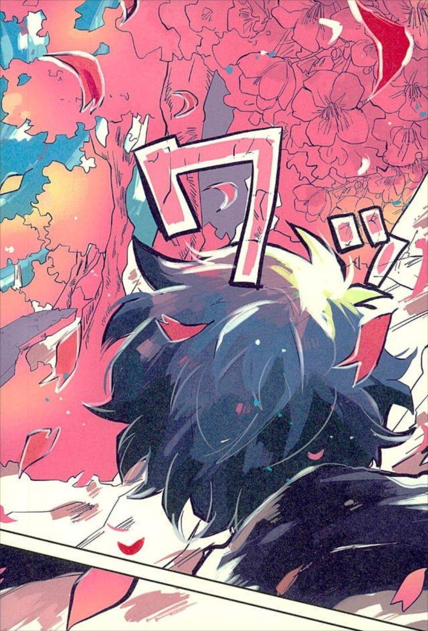 【エロ同人誌 血界戦線】事件のキーになってしまったザップさんのお世話をするレオwww【無料 エロ漫画】 059