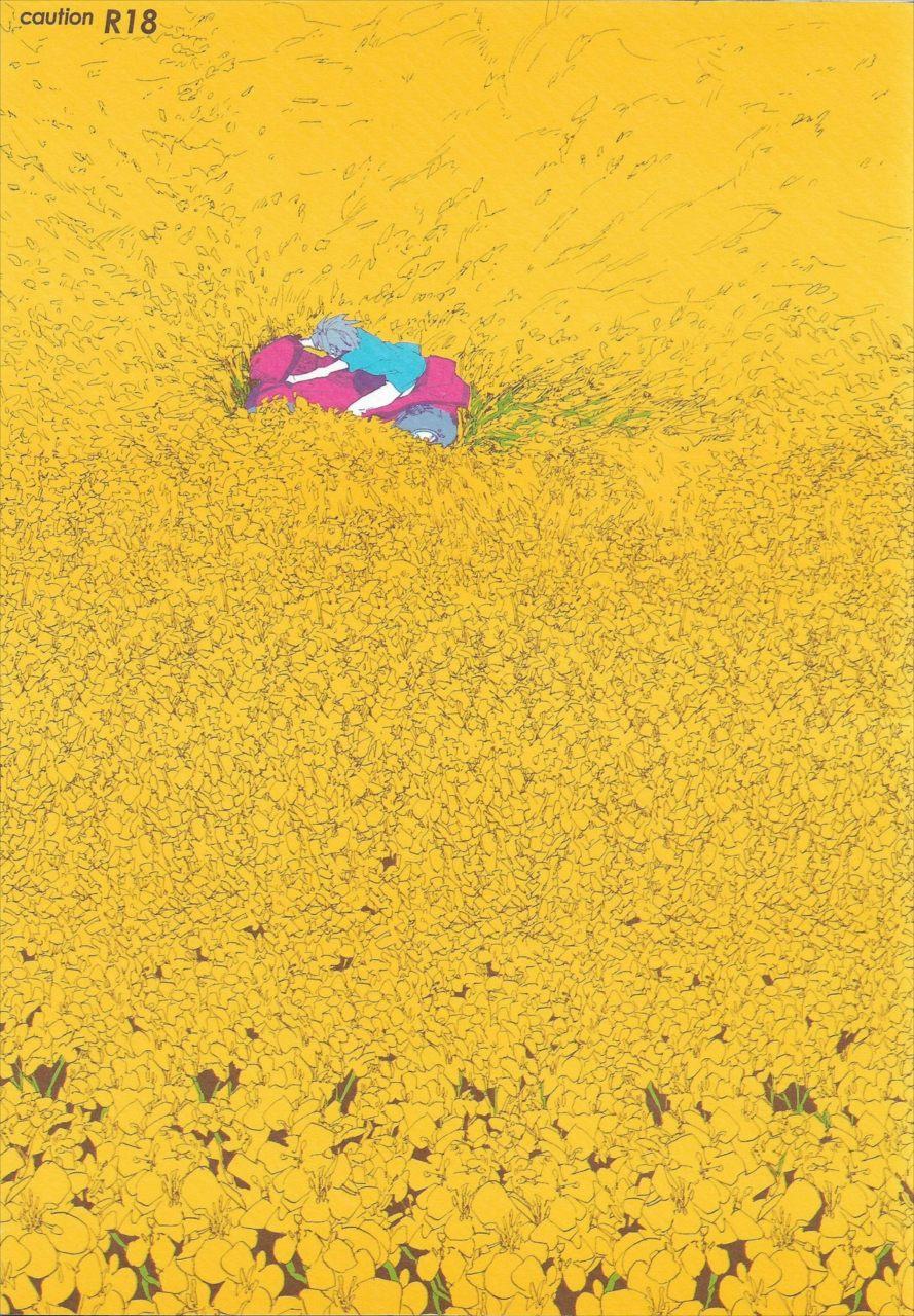 【エロ同人誌 機動戦士ガンダムSEED DESTINY】キラの目の前でアスランに犯されるシン!【無料 エロ漫画】 001